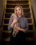 Christy Mitchell - Rope